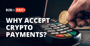 B2BinPay Launches Webinars to Help Businesses with Crypto Payments 101