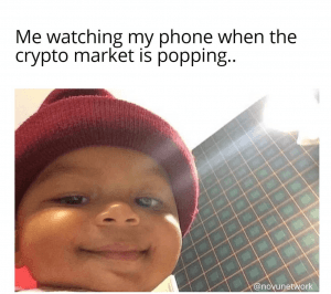 Predicted Market Crash, Foretold Market Explosion, and 20 Crypto Jokes 103