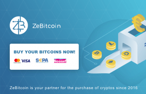 ZeBitcoin, your simple way to buy cryptos 101
