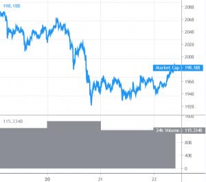 Bitcoin und XRP von Ripple in der Gewinnzone 101