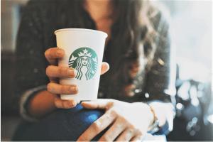Starbucks ontkent betrokkenheid bij tests van digitale yuan 101