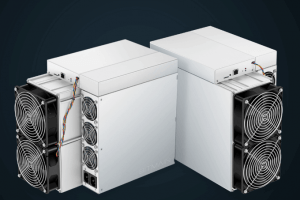 This Miner Buys 1,000 New Antminers as Bitcoin Halving Looms 101