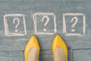Wer überlegt Bitcoin zu kaufen, sollte zuerst diese 3 Fragen beantworten 101