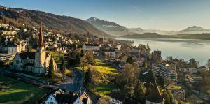 L'avenir des nouvelles technologies financières se joue en Suisse, dans la CryptoValley 101
