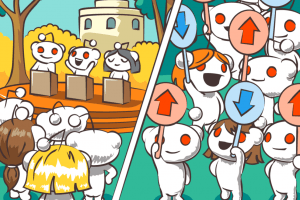 Reddit Picks Ethereum For Its New Points, Offers 'Complete Control, Like Bitcoin' 101