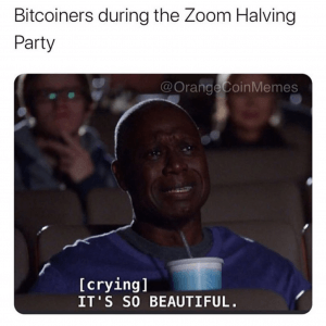 Happy Halving, Indecisive 9K and 20 Crypto Jokes 102