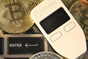 Trezor Team Making a Bitcoin Wallet Chip to Disrupt Multi-M Dollar Industry 101