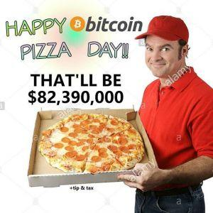 Joyeux Bitcoin Pizza Day à tous les bitcoiners! 10 ans déjà... 103