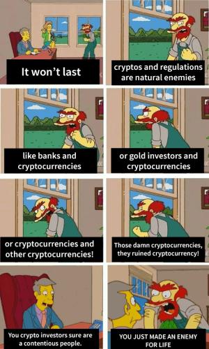 Existential BTC, Undervalued ETH, Rebranded Calibra & 20 Crypto Jokes 101