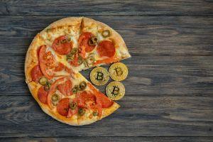 Joyeux Bitcoin Pizza Day à tous les bitcoiners! 10 ans déjà... 101