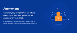 Bitamp Launches Open-Source Wallet 102