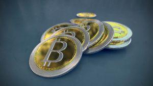 How bitcoin is pitched to investors