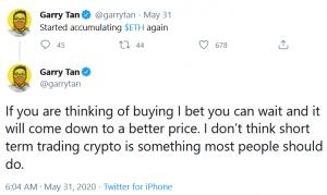 Questi investitori di alto profilo in Bitcoin accumulano anche Ethereum 102