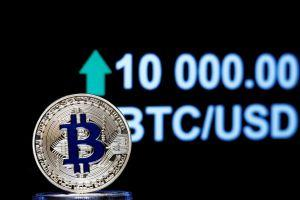 Major Technical Breakout Spotted as Bitcoin Reaches USD 10,000 101