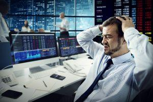 cryptocurrency trading stress