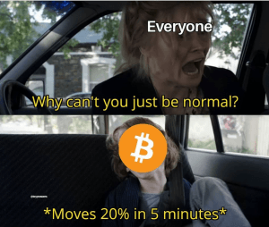 Un-10K-ed Bitcoin, Made History, and 20 Crypto Jokes 103