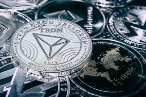 TRX Takes the Lead Among Top 25 Coins On Tron 4.0 News 101