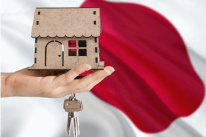 Japanese Housing Giant to Begin Blockchain-powered Home Rentals 101