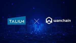 Security Tokens Launching on Wanchain 101