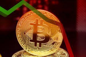 Le prix du Bitcoin et des actions à nouveau en baisse 101