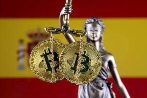 spain cryptocurrency
