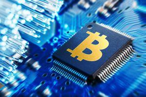 bitcoin asic miner producers