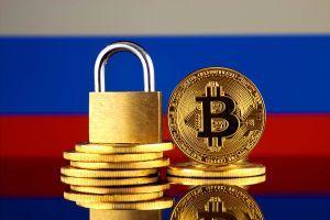 russia crypto legisation