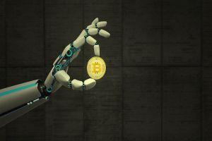 trading bot bitcoin
