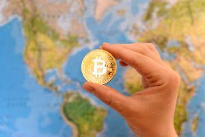 'New World of Bitcoin' as it 'Re-Couples' with Stocks - Asset Manager 101