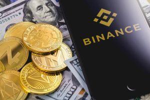 Binance s'associe à une entreprise permettant l'achat de cryptos à bas prix 101