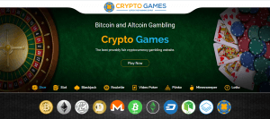 Explore the Glamorous World of CryptoGames – An Online Crypto Casino 101