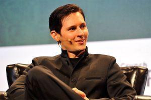 Telegram CEO'su Durov Yatırımcılara 1.2 Milyar Dolar Geri Ödeme Yaptığını Söyledi 101