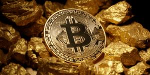 Le prix du Bitcoin a surperformé l'or de 100% cette année 101
