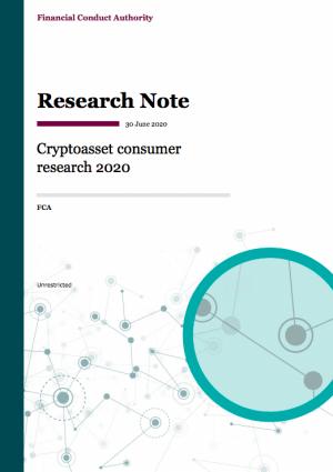 Un million de personnes de plus a essayé la cryptomonnaie au Royaume-Uni 105
