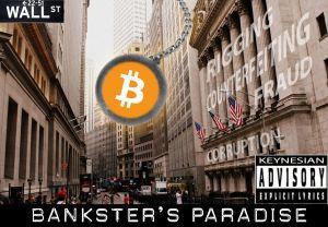 Découvrez cette impeccable parodie pro-Bitcoin de Gangsta's Paradise 101