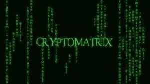 Crypto Matrix: le Youtubeur crypto qui monte 101