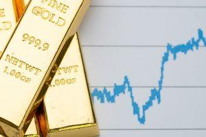 As Spot Gold Surges Higher, Tether's Gold Token Lags Behind 101