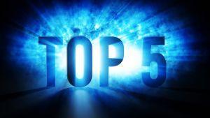 TOP 5 cryptomonnaies les plus prometteuses, MÊME en période de crise