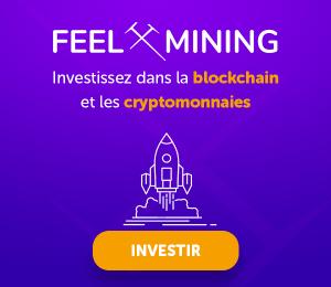 Feel Mining Staking