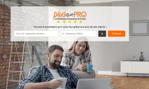 Plus que PRO annonce le recours à la solution Avis Clients Blockchain