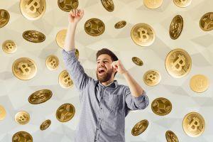 Trois façons de gagner des bitcoins gratuitement