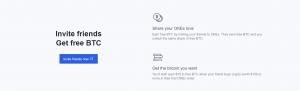 Gagnez des Bitcoins gratuitement