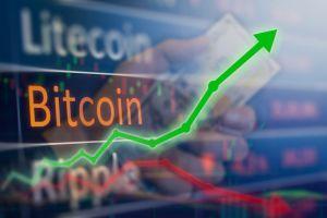 Le Bitcoin redépasse les 10 000$