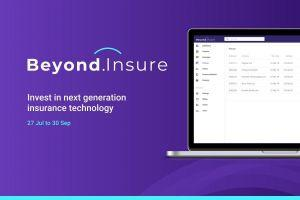 Beyond.Insure STO announcement