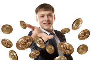 Les milliardaires en Bitcoin