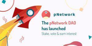 pNetwork DAO