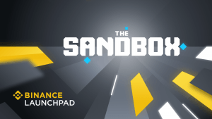 "Binance Launchpad lance son projet de jeu en monde virtuel ""The Sandbox"" 101"
