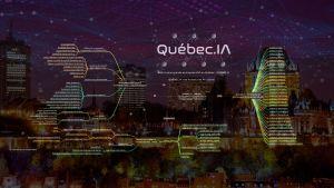 Vincent Boucher: faire du Québec le leader de l'intelligence artificielle (IA) 102