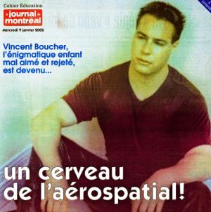 Vincent Boucher: faire du Québec le leader de l'intelligence artificielle (IA) 101