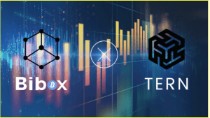 Ternio's ERC-20 TERN Token Listed On Global Crypto Exchange Bibox 101